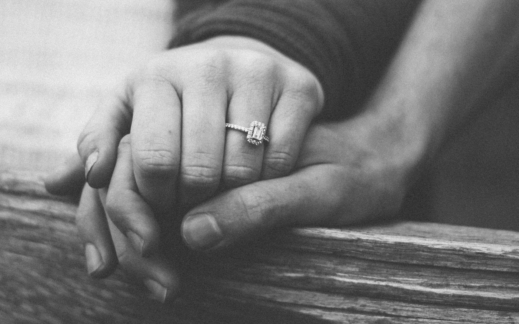 Marriage can be negatively affected by finances