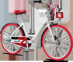 Republic Bike Share