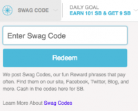 Swag Code